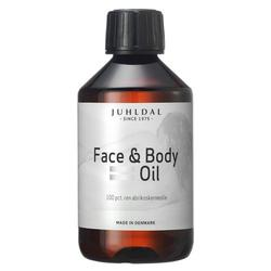 Juhldal Face & Body Oil - 250 ml.
