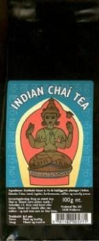 Indian Chai Tea Fredsted - 100 gram
