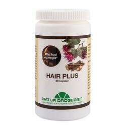 Hair Plus - 90 kapsler