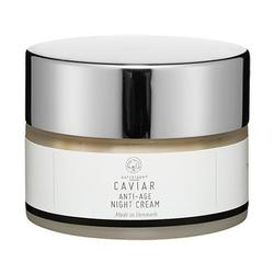 Caviar Refirming cream + Emu oil - 50 ml.