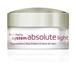 A. Börlind System Absolute Day Cream Light - 50 ml.