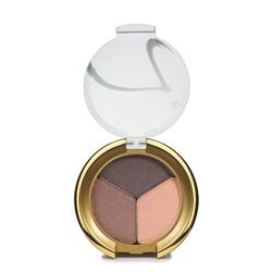 Jane Iredale Triple Eye Shadow - Brown Sugar