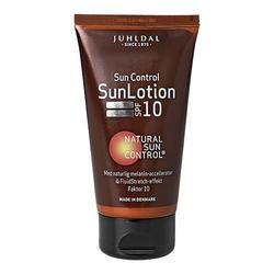 Juhldal Sunlotion faktor 10 - 150 ml.