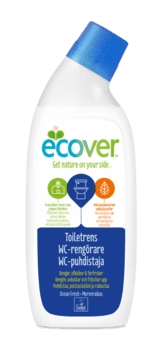 Ecover Toiletrens Ocean Fresh - 750 ml.