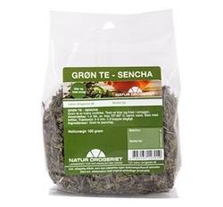 Grøn Sencha the - 100 gram