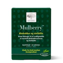 Mulberry - 60 tabl.