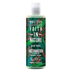 Balsam aloe vera Faith in Nature - 400 ml.