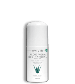 AVIVIR Aloe Vera Deo Naturel - 50 ml.