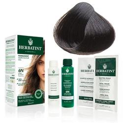 Herbatint 3N hårfarve Dark Chestnut - 135 ml.