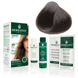 Herbatint 4N hårfarve Chestnut - 135 ml.
