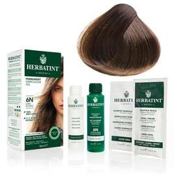 Herbatint 6N hårfarve Dark Blonde - 135 ml.