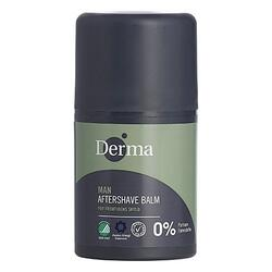 Derma Man Aftershave Balm - 50 ml.