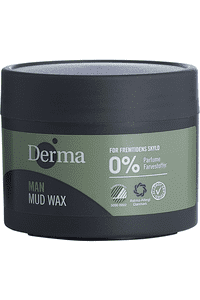 Derma Man Mud Wax - 75 ml.