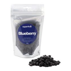 Blueberries Blåbær - Superfruit - 200 gram