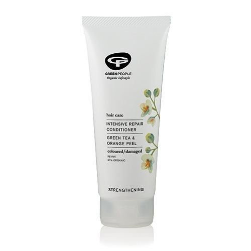 GreenPeople Intensive Repair Conditioner - 200 ml.