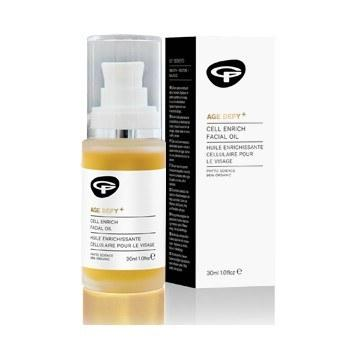 Greenpeople Age Defy+ Cell Enrich Facial Oil - 30 ml.