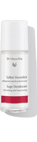 Dr.Hauschka Deodorant Sage roll-on 50 ml.