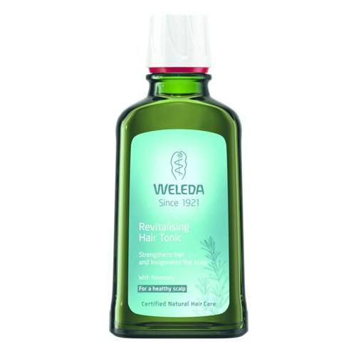 Weleda Revitalizing hair tonic - 100 ml.