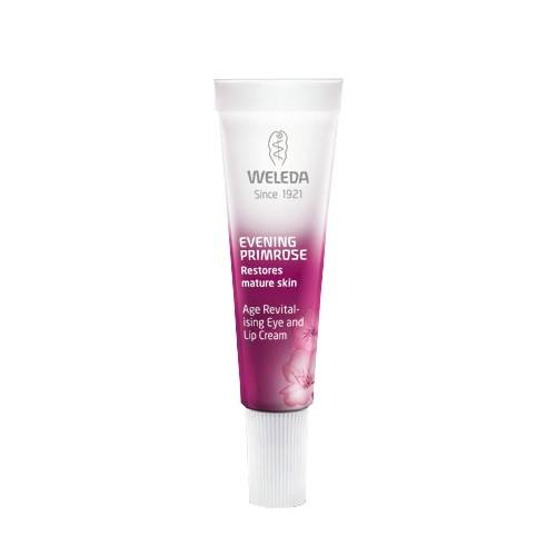 Weleda Eye and lip cream Evening Primrose 10 ml.