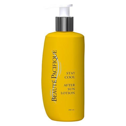 Beaute Pacifique After sun lotion Stay Cool 200 ml.