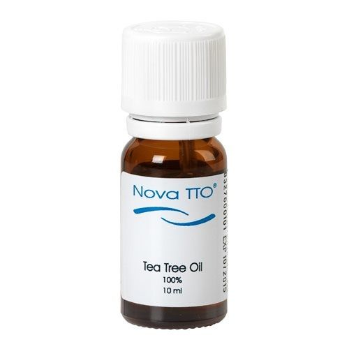 Nova TTO tea tree oil 100% aromaterapi - 10 ml.