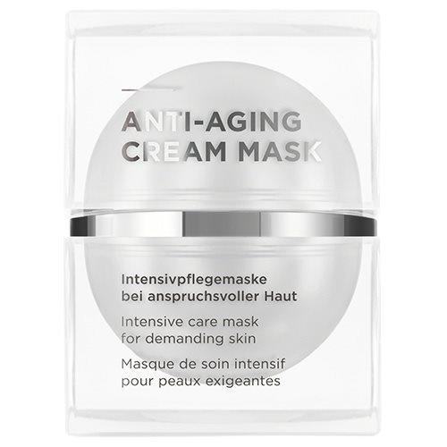 Anti-aging Cream Mask Annemarie Börlind - 50 ml.