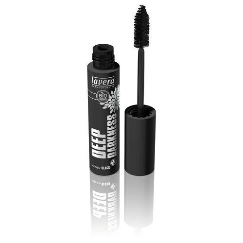 Lavera Trend Deep Darkness Mascara Black - 13 ml.