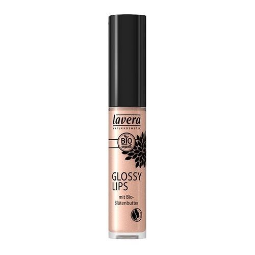 Lavera Glossy Lips Charming Crystals 13 - 6,50 ml.