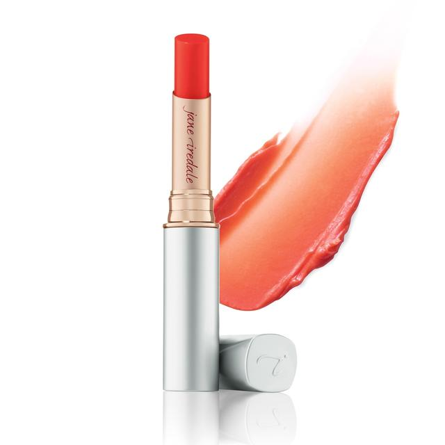 Jane Iredale Just Kissed - Forever Red - 3 gr.
