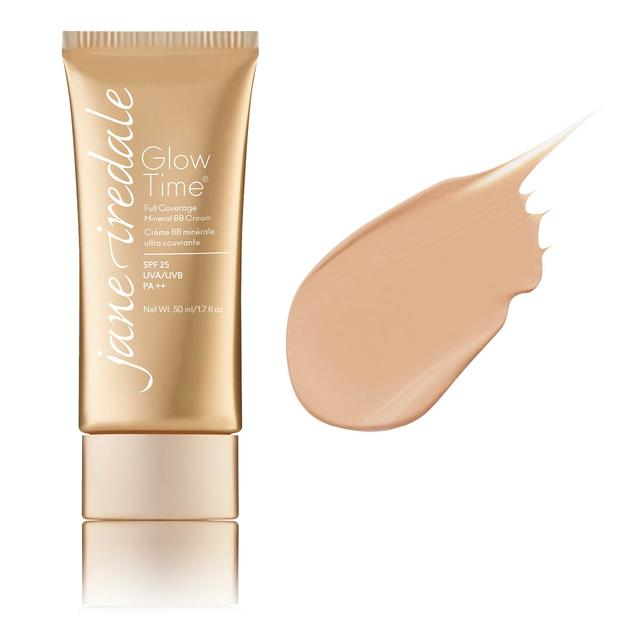 Jane Iredale Glow Time - BB5 - 50 ml.