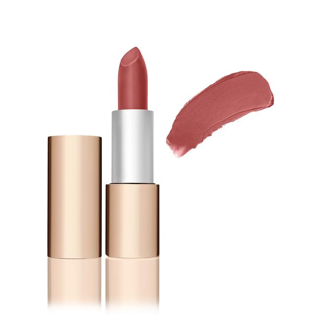 Jane Iredale Naturally Moist Lipstick - Gabby