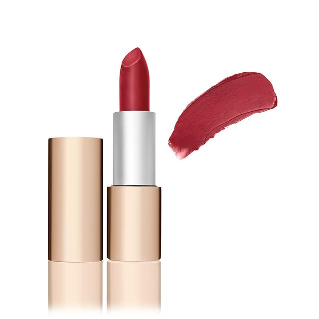 Jane Iredale Naturally Moist Lipstick - Megan