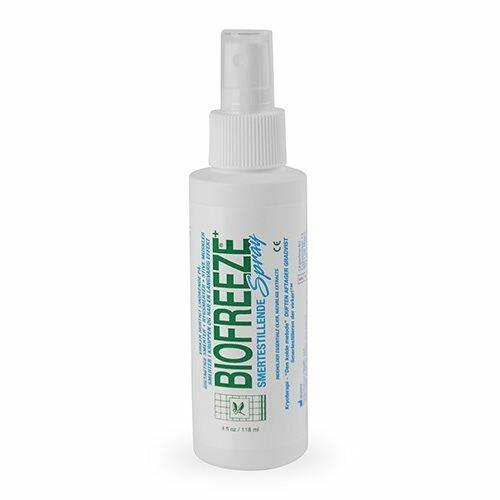 Biofreeze spray - 118 ml.