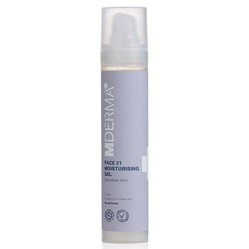 FACE21 Moisturizing Gel - 50 ml.