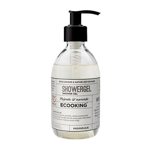 Ecooking Showergel - 300 ml.