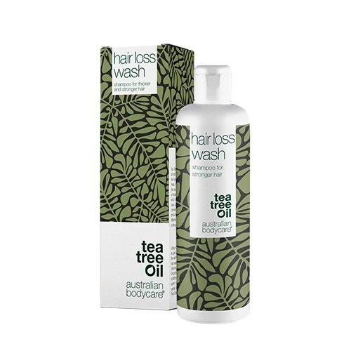 Australian Shampoo hair loss stronger hair - 250 ml.