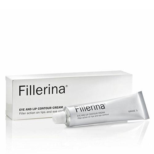 Fillerina Eye & Lip, Grad 3 - 15 ml.