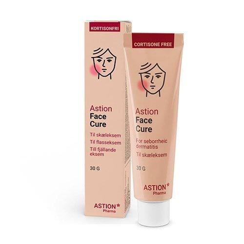 Astion Face Cure - 30 gram