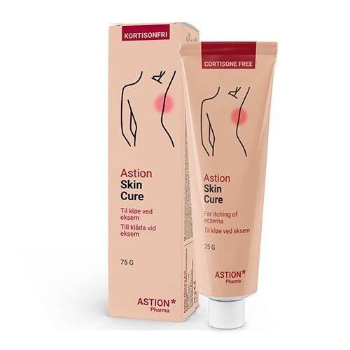 Astion Skin Cure - 75 gram