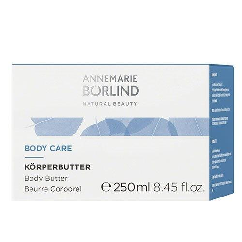 Børlind Body Butter BODY CARE - 250 ml.