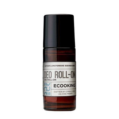 Ecooking Deo Roll-On - 50 ml.