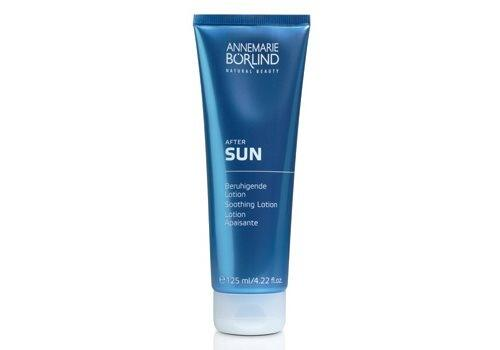 SUN after sun beroligende lotion Annemarie Börlind - 125 ml. (U)