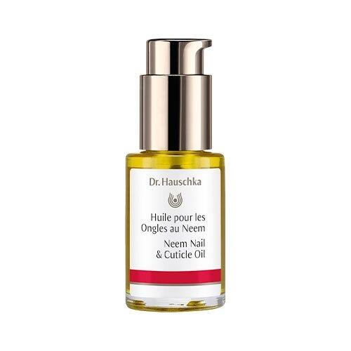 Dr. Hauschka Neem nail & cuticle oil - 18 ml.
