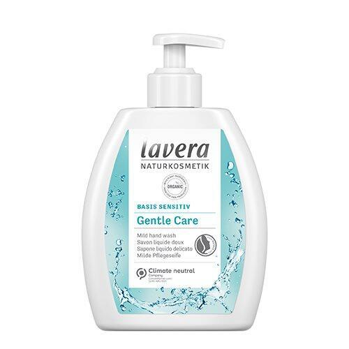 Lavera Handwash Basis Sensitiv Care Mild