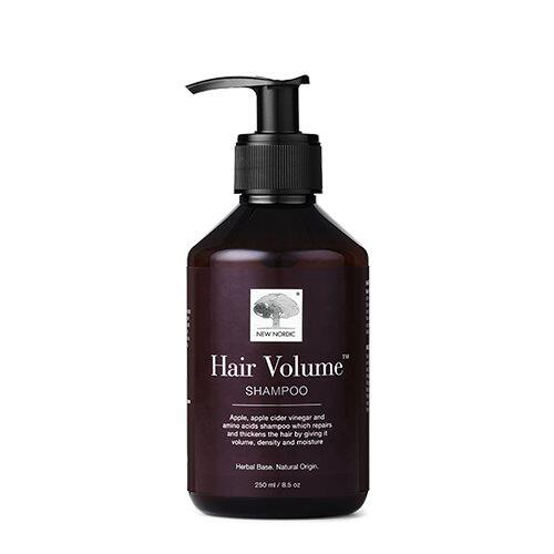 New Nordic Hair Volume Shampoo - 250 ml.