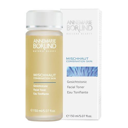 Comb. Skin Facial Toner A. Börlind - 150 ml.