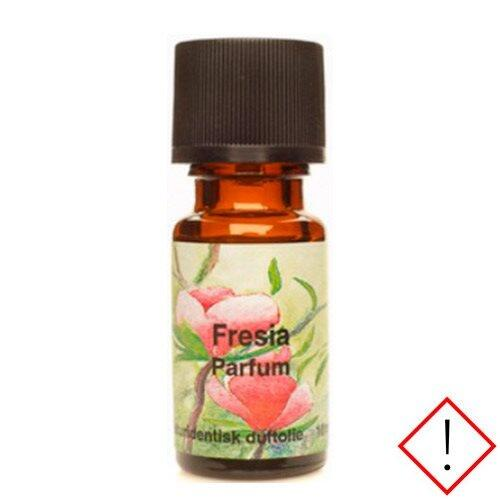 Fresia duftolie Unique - 10 ml.