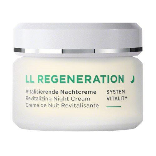 LL Regeneration Night Cream A. Börlind - 50 ml