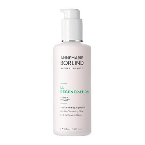LL Regeneration Cleansing Milk A. Börlind - 150 ml.