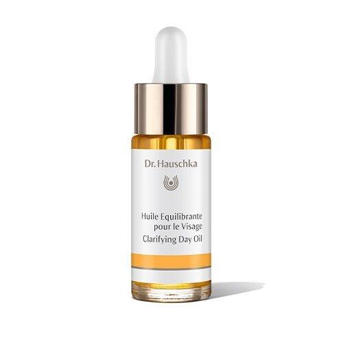 Clarifying day oil ansigtsolie - 18 ml.